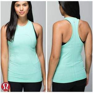 Lululemon | Swiftly Tech Tank | Menthol | 4